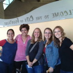 Reflections on an Unforgettable Weekend: {MOMCon 2013}
