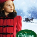 Book Review: A Simple Christmas Wish by Melody Carlson